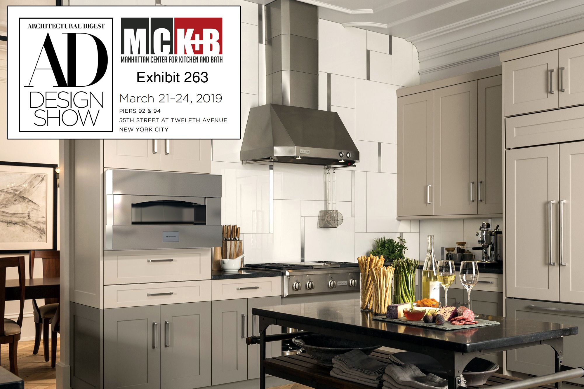At Mckb We Design And Build Custom Kitchens Baths And We Offer Complete Home Renovation If You Met Us At Th Kitchen And Bath Showroom Custom Kitchens Kitchen