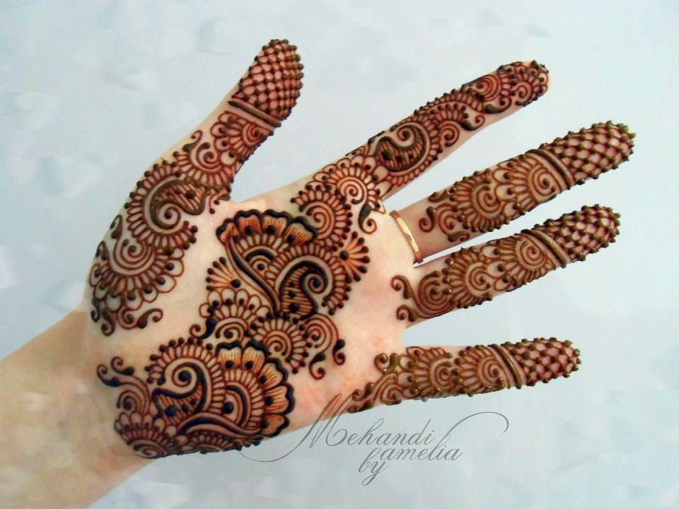 Hand Mehndi Designs are very popular in Indian Women especially at wedding  season  As a. Hand Mehndi Designs are very popular in Indian Women especially at