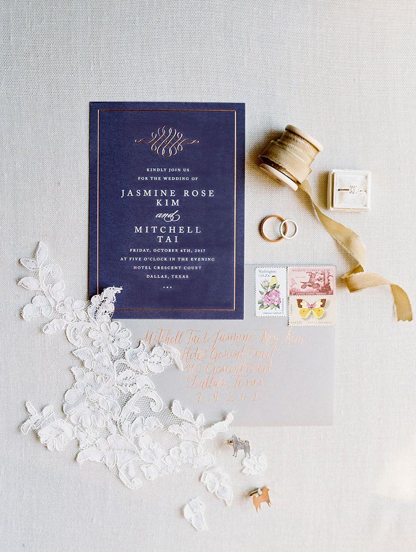 Pin On Crescent Court: Courtyard Wedding, Photo Wedding Invitations, Wedding