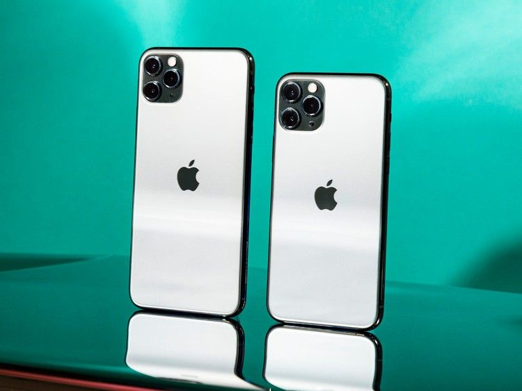 Apple Iphone 12 Pro And 12 Pro Max Release Date Rumors Specs Size Business Insider Iphone Apple Iphone Free Iphone Giveaway