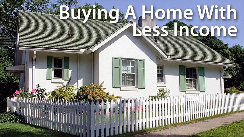 How To Buy A Home On 50 000 Per Year August Home Cottage Style Homes Home Maintenance