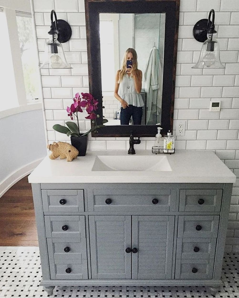Badezimmer dekor strand thema basement heater  remodeling ideas in   pinterest  bathroom