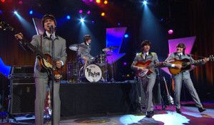 The Fab Four   Friday,January 16, 2015, 8pm Ikeda Theater, Mesa Arts Center