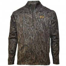 fa066715a4e11 Under Armour Men's Mossy Oak Bottomland Performance $49.95 | Men's ...
