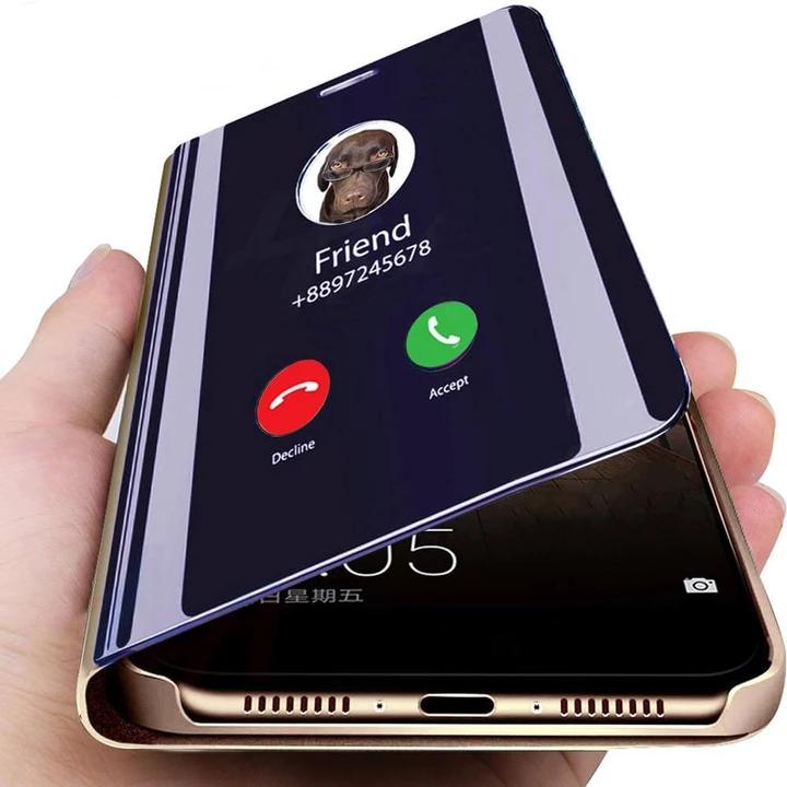 Mirror Flip Iphone Case Iphone Touch Case Smart Mirror Iphone Case Digital Market Today Phone Case Cover Phone Cases Smart Mirror