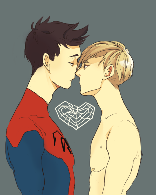 Dating harry osborn would include