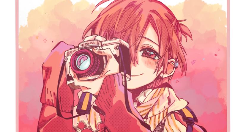 Mitsuba Sousuke In 2020 Hanako Anime Characters Anime Boy