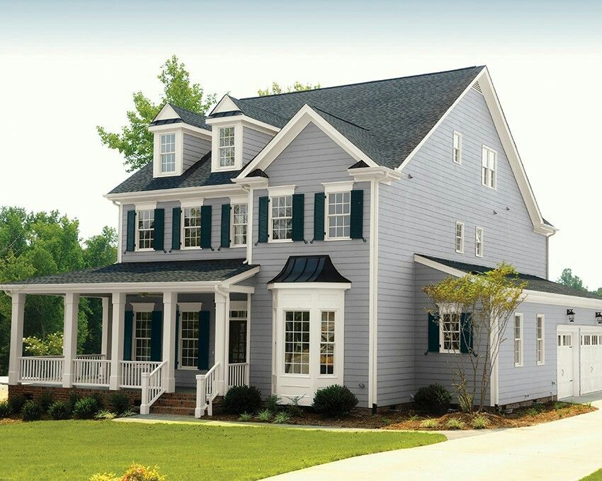 Silver Bells House Color Home Remodel Pinterest House Colors Silver And Colors