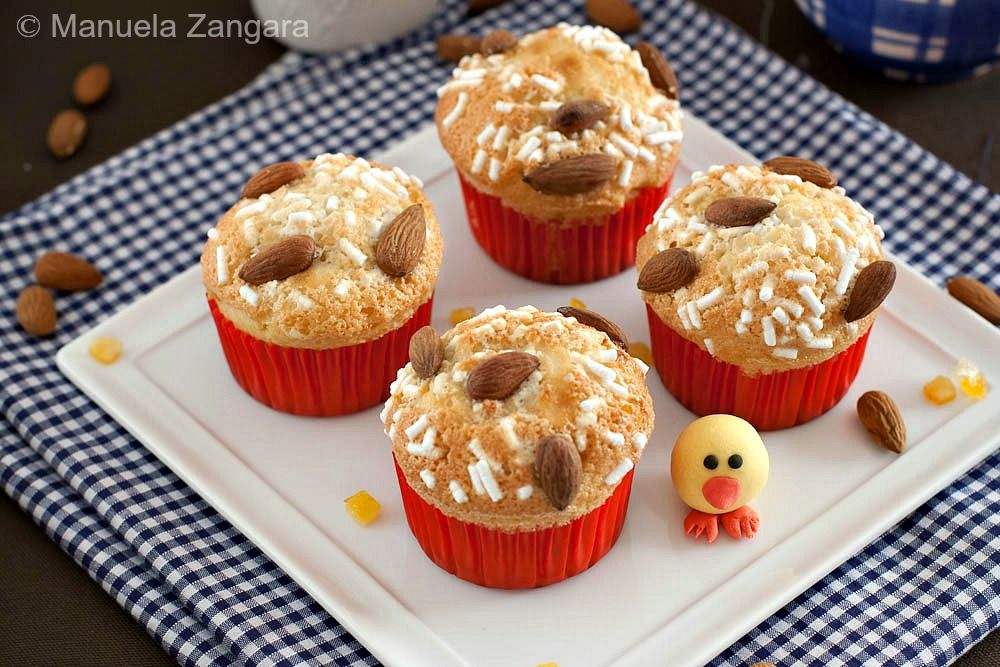 Colomba muffins easter dishes fun desserts easter recipes