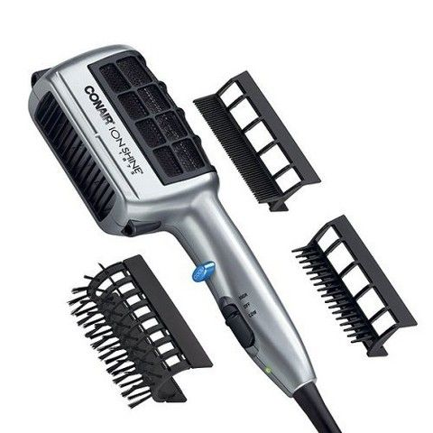 Conair Ionshine Dryer For S With Thin Hair