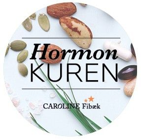 Spis dine hormoner i balance – sådan! | Caroline Fibæk