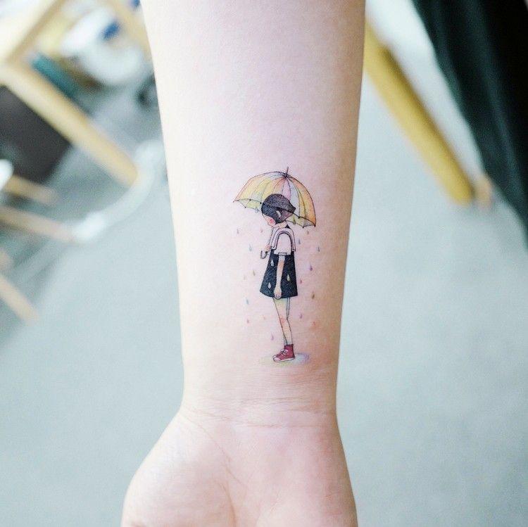 20 id es tatouages femme les tendances les plus f minines. Black Bedroom Furniture Sets. Home Design Ideas