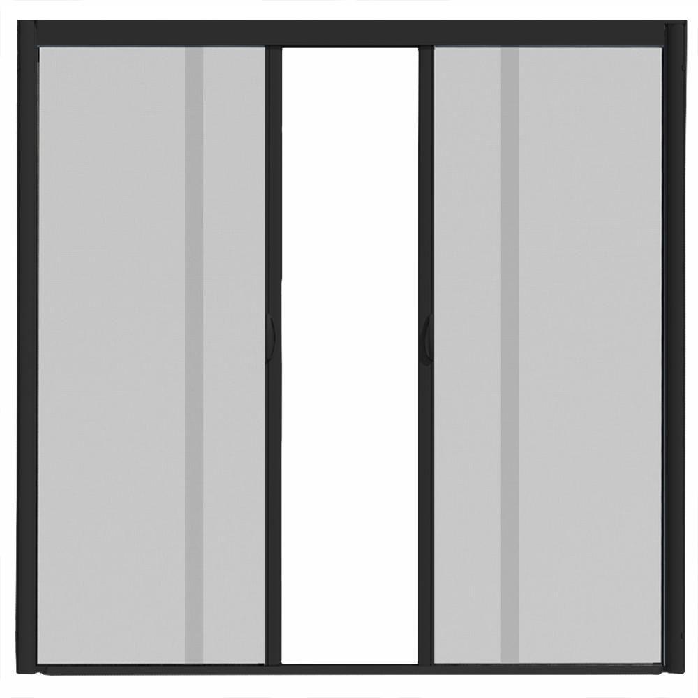 36 X 84 Retractable Screen Door