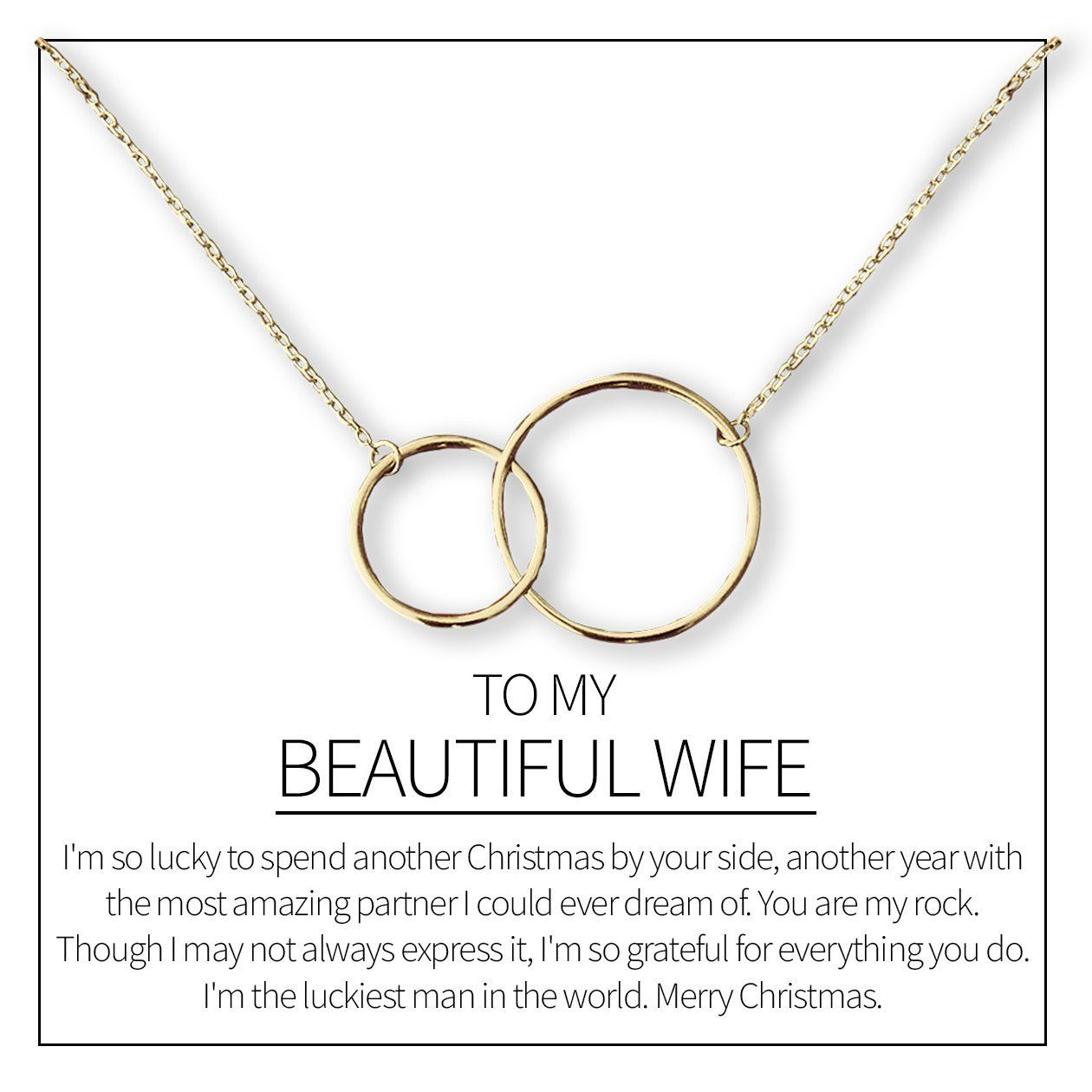 36+ Jewelry ideas for wife christmas viral
