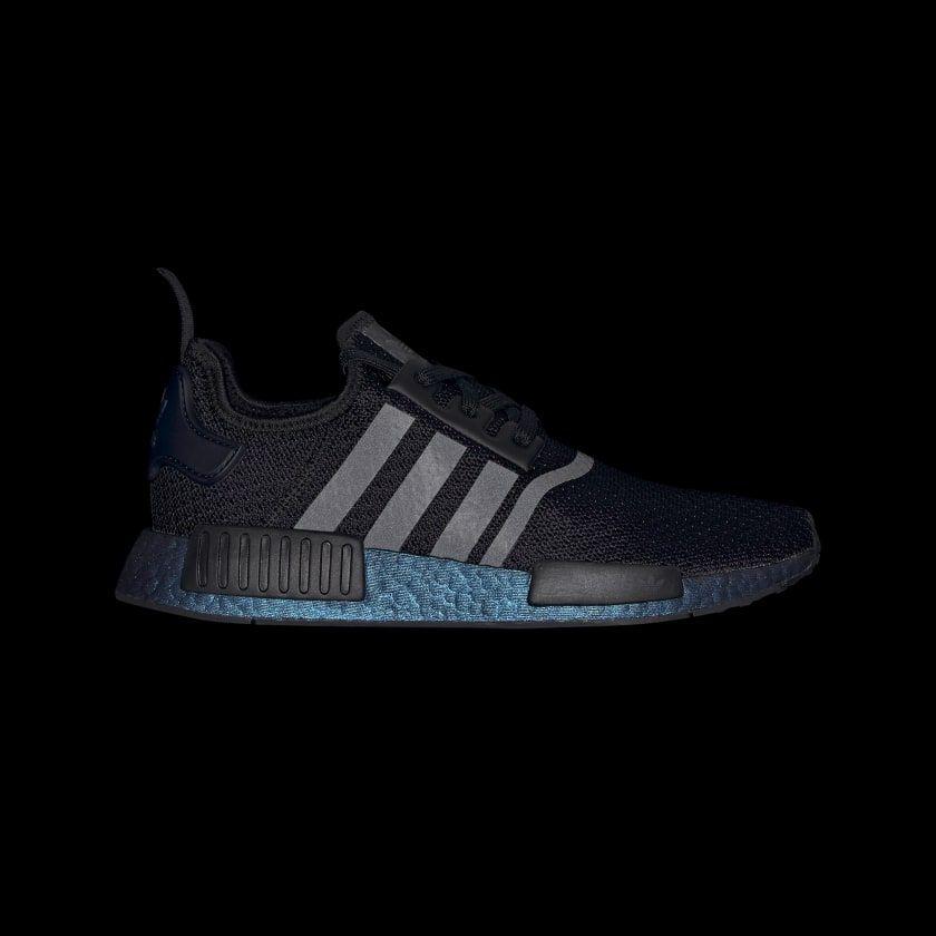 nmd_r1 shoes black