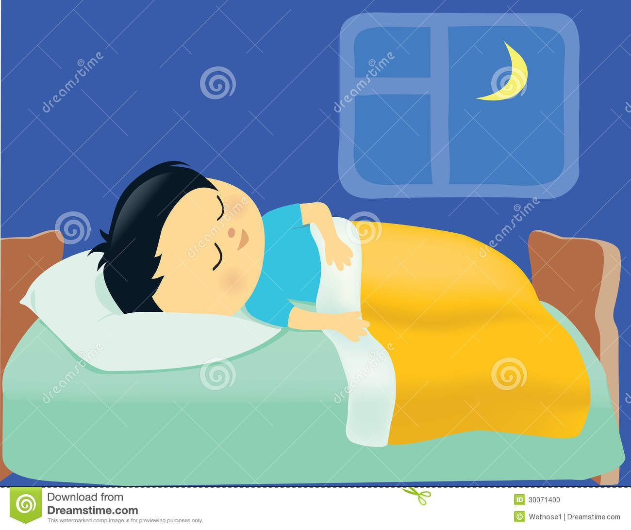 Setting Bedtime Boundaries And Fixing Sleep Associations With