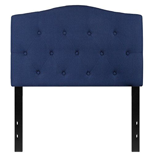 Flash Furniture Cambridge Tufted Upholstered Twin Size He