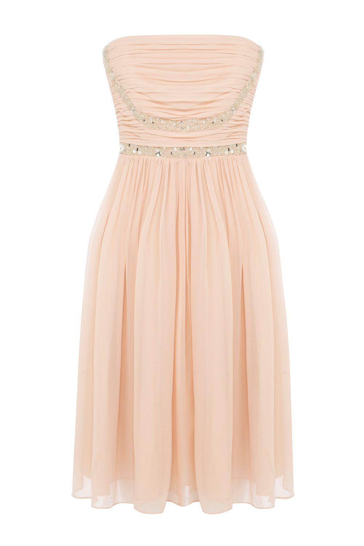Pin by shelby mckenzie on weddings pinterest bandeau dress full