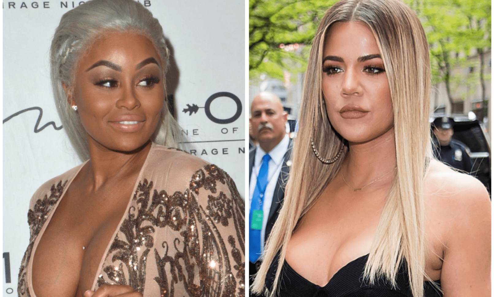 KUWK: Blac Chyna Posts About Wanting To Fight Khloe Kardashian And Fans Are Confused! #BlacChyna, #KhloeKardashian, #Kuwk, #TheKardashians celebrityinsider.org #Entertainment #celebrityinsider #celebritynews #celebrities #celebrity