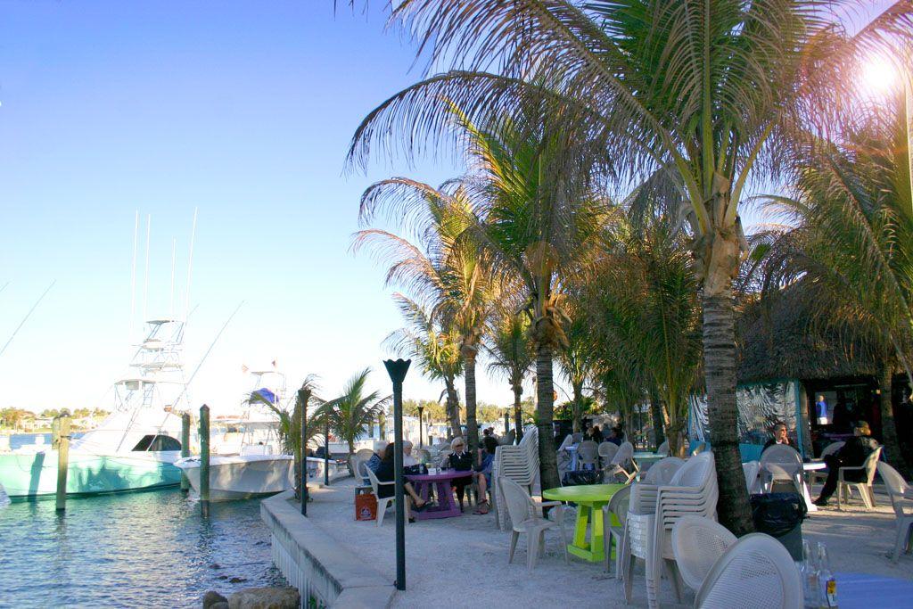 Square Grouper Tiki Bar Juniper Fl By Dedeannasimplepleasures Blo