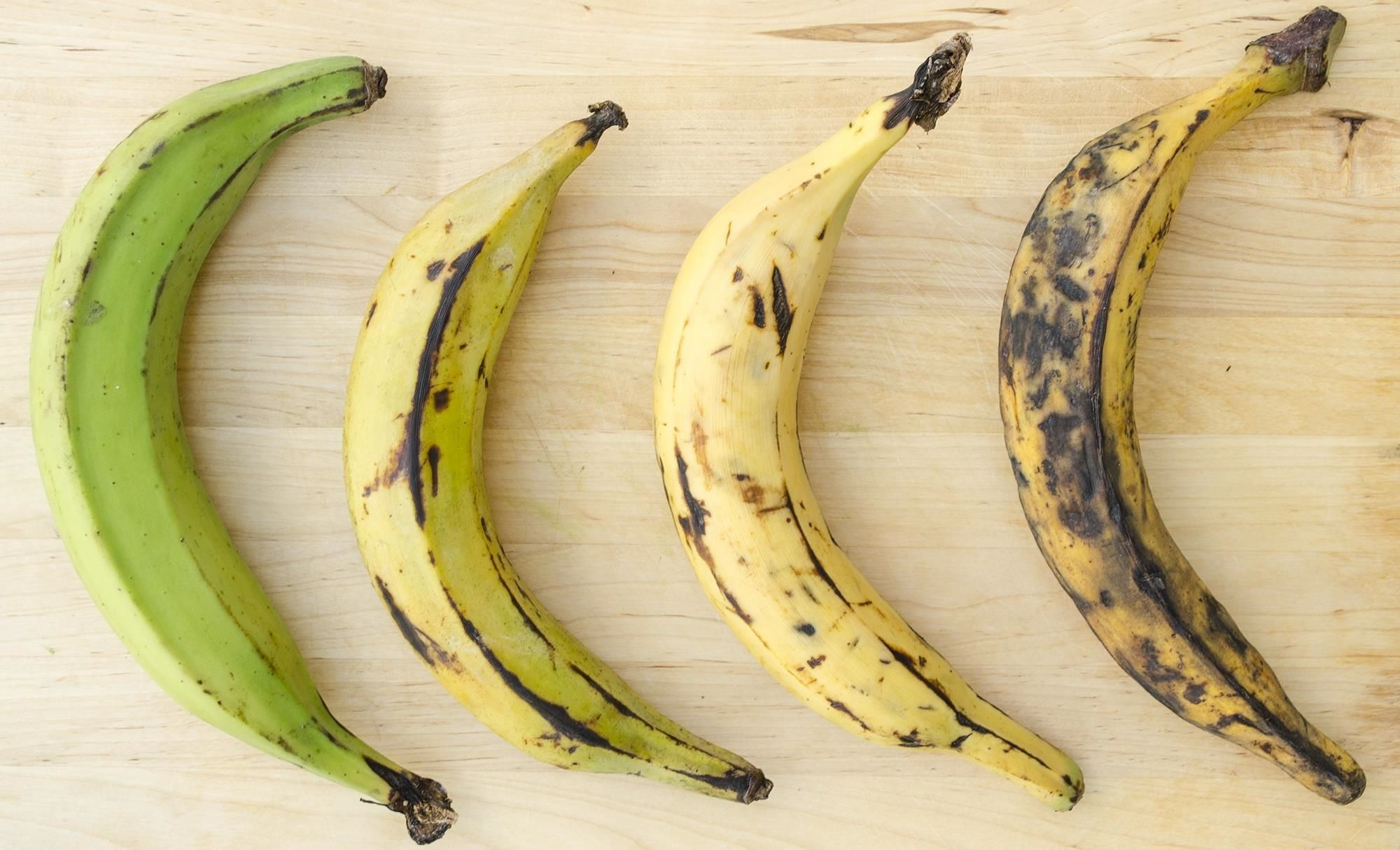 Everything You Need To Know About Cooking With Plantains Plantain Recipes Green Plantain Recipes Plantains