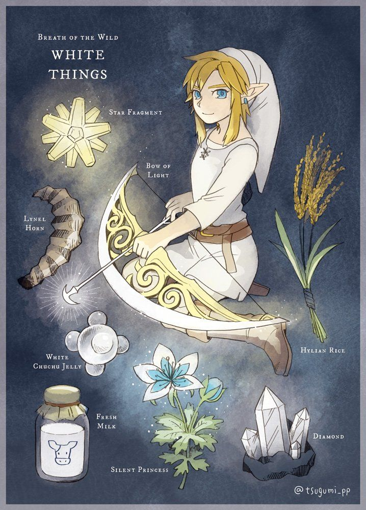 Art by tsugumi pp legend of zelda pinterest for Chambre zelda