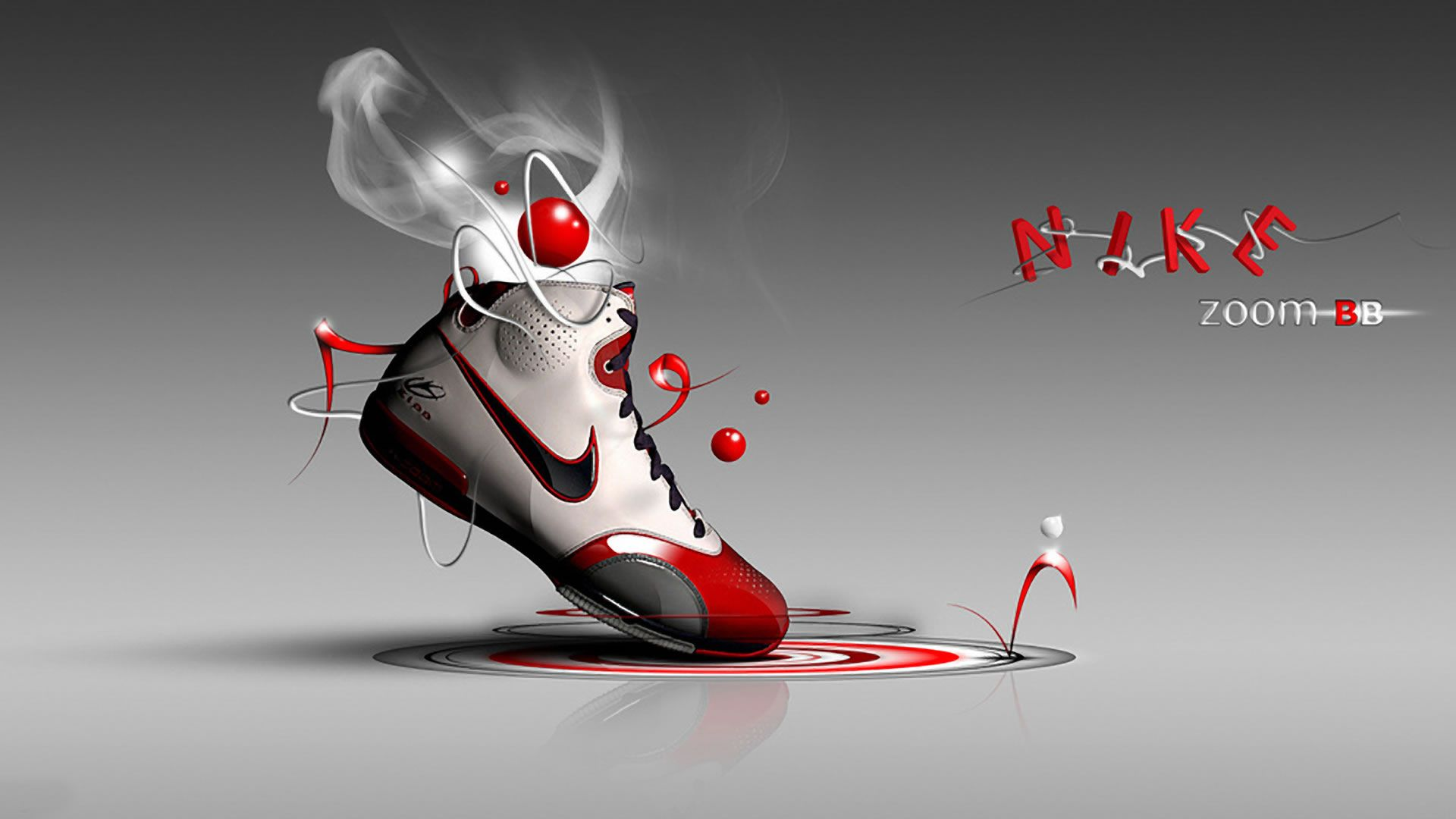 Nike Zoom Wallpaper Wallpapers For Desktop and Mobile
