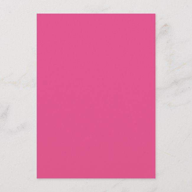 Floral Wedding Details Pink Rose Spring Flower Enclosure Card #Ad , #Paid, #Rose#Pink#Flower#Spring