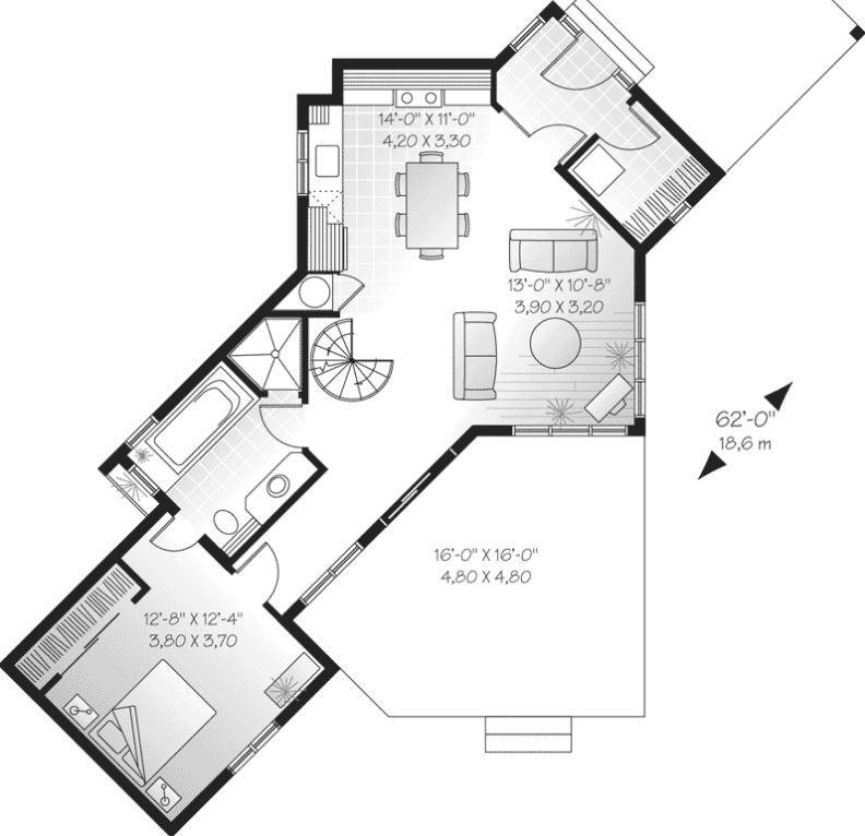 Planos De Casas Japonesas Tradicionales Planos Casas