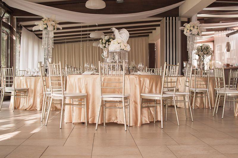 Beige Wedding Decoration Bzs Mlyva Eskv Dekorci Eskvi