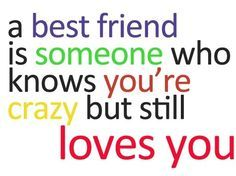 I Love My Best Friend Quotes Best Friends Forever And Always Quotes  Google Search  Friendship