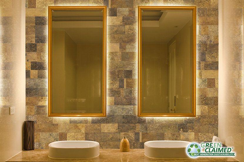 Wall Panel Meadow Cork Decor Tile Greenclaimed Cali Bamboo Cork Wall Tiles Cork Wall Cork Tiles