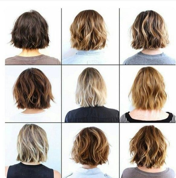 16 Fabulous Short Hairstyles for Girls and Women o