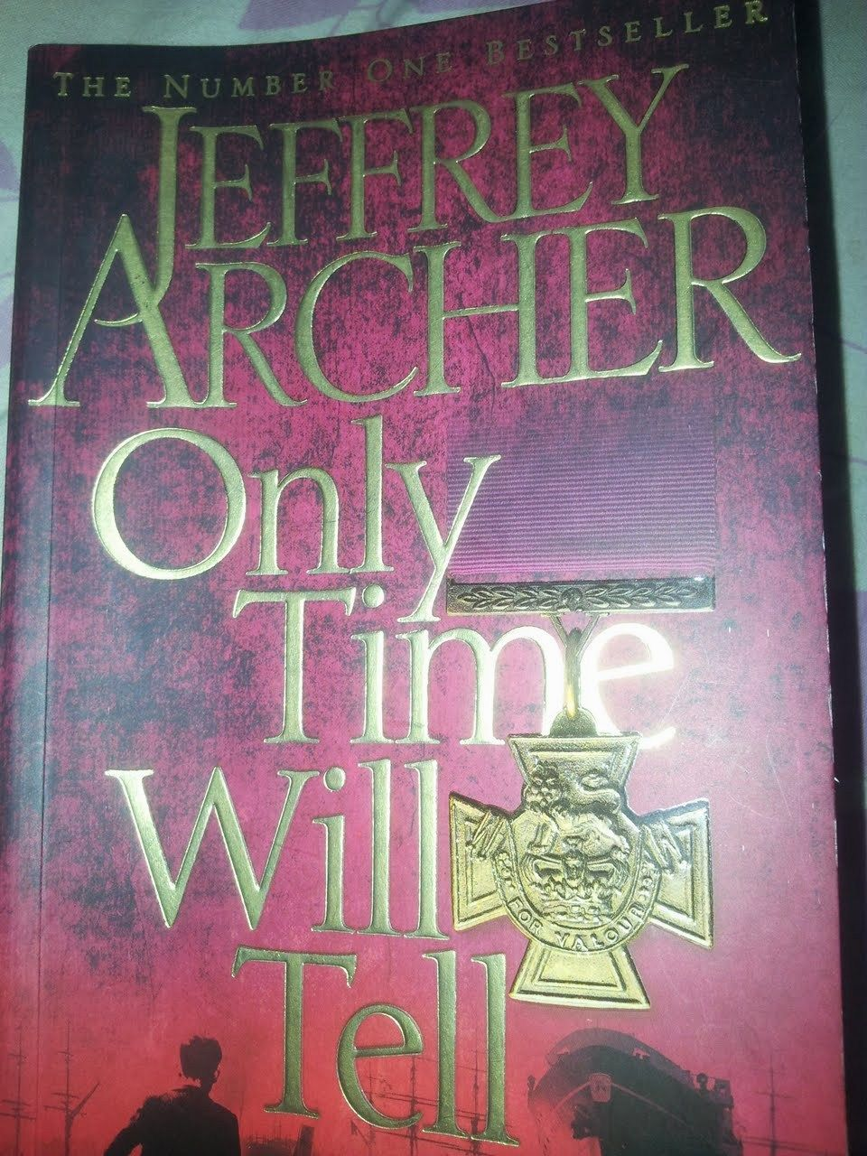 Jeffrey Archer Libros A Wonderful Tale By Jeffrey Archer Books On My Mind Jeffrey