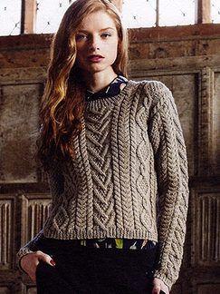f999048e57a5 13942.jpg (243×324) Free Aran Knitting Patterns
