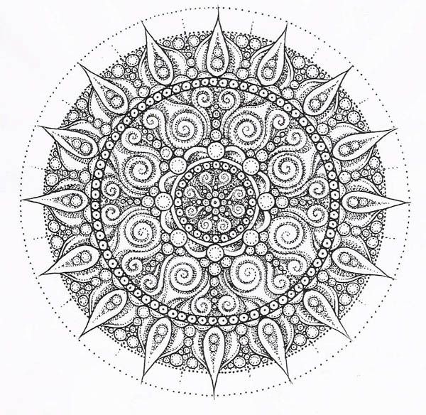 Indian Ceremony Mandala Coloring Pages Indian Ceremony Mandala Coloring Pages Abstract Coloring Pages Mandala Coloring Pages Mandala Coloring