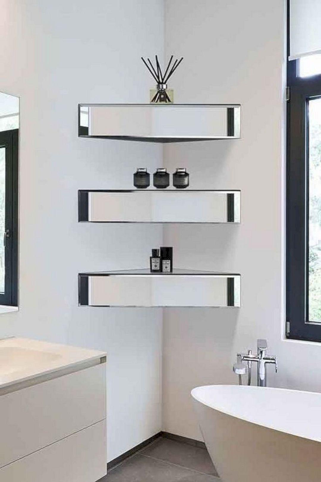 20 most creative diy corner wall shelf design ideas you