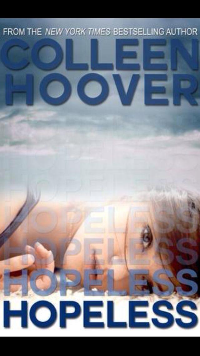 Hopeless❤❤❤ *Holder*