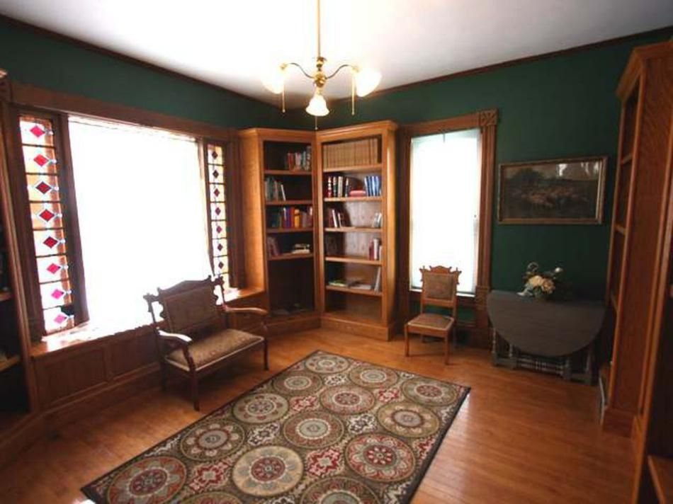 1890 Queen Anne U2013 Rhinelander, WI U2013 $159,500 | Old House Dreams