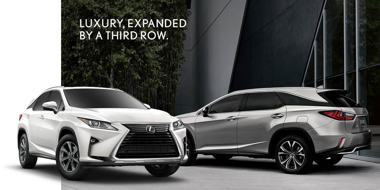 2019 Lexus Third Row Release date and Specs Lexus rx 350
