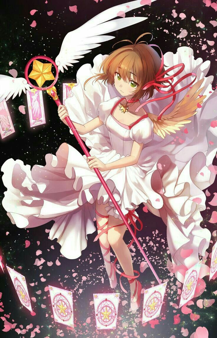 Pin by viper creations on clamp pinterest cardcaptor sakura anime and manga