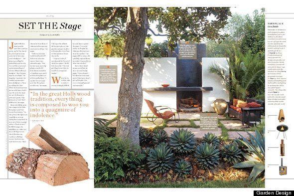 Garden Design Magazine Relaunches