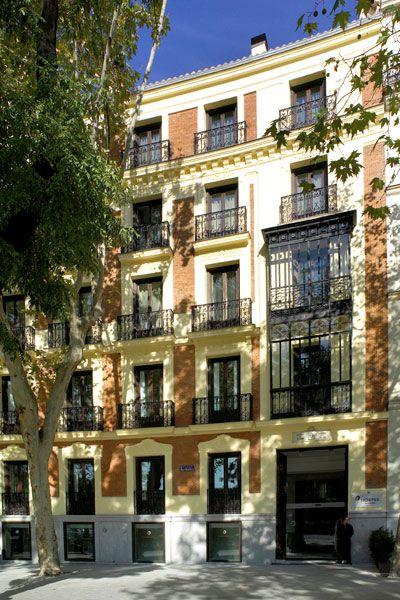 Hospes Puerta De Alcala Madrid Spain Spain Honeymoon House