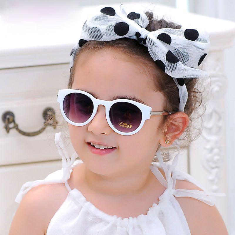b3659faa00 2016 New Fashion Baby Kids Sunglasses Style Brand Design Children Cool Sun Glasses  100%UV Protection Oculos De Sol