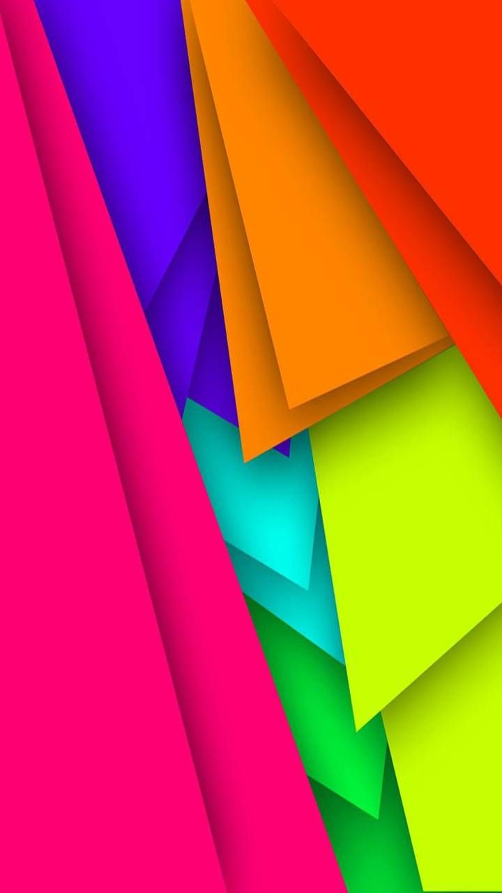 colorful wallpaper by mhmmtunal01 - cb - Free on ZEDGE™
