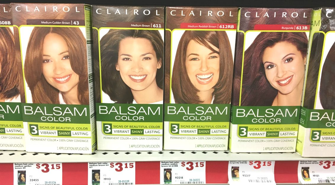 Clairol Balsam Hair Color Only 1 15 At Family Dollar Family Dollar Family Dollar Coupons Family Dollar Store