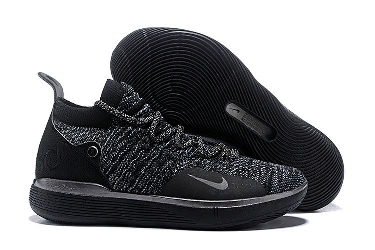 Nike KD 11 Black/Twilight | Jordan