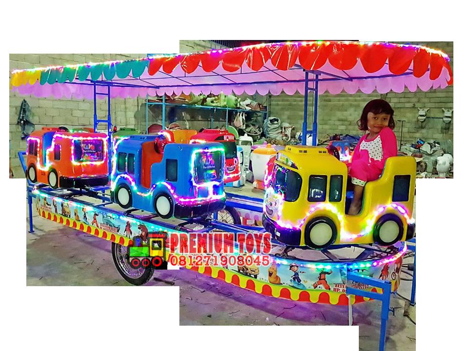 5000 Gambar Mobil Tayo Dari Samping Gratis Terbaik