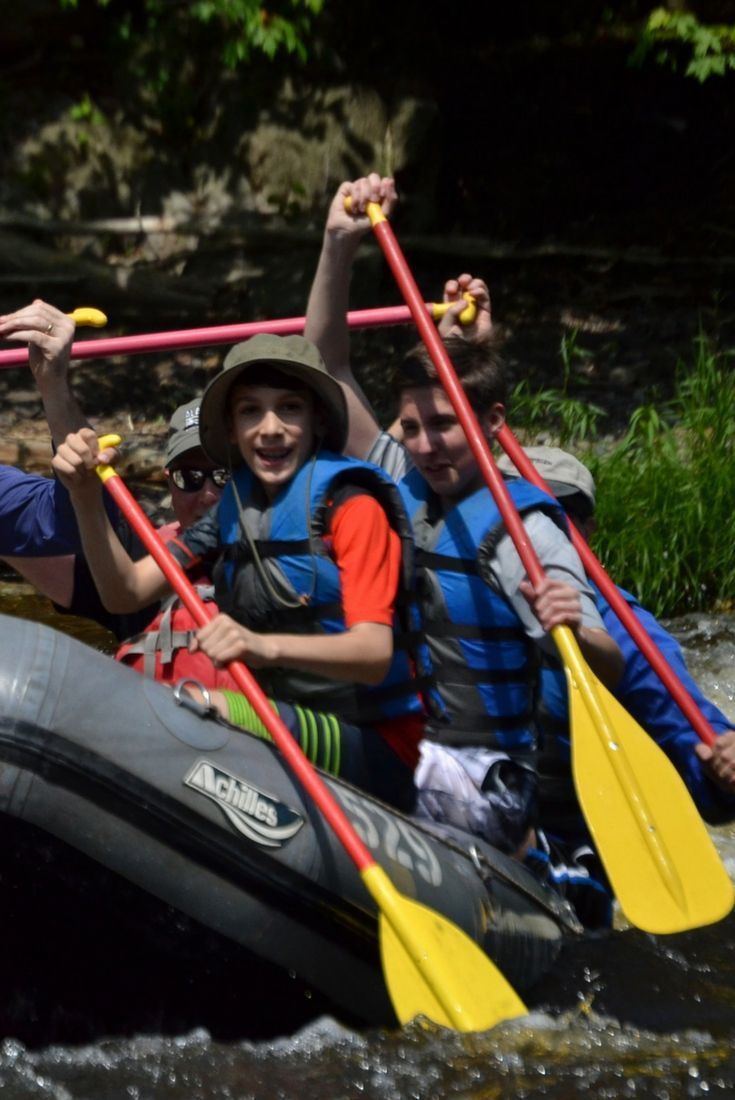9 Important Safety Afloat Requirements for Boy Scouts