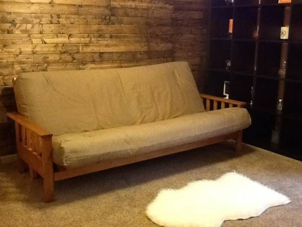 Futon In Great Shape 80 Conway